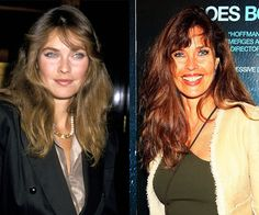 Carol Alt recently hosted a Wilhelmina 40-plus model search and is a promoter of the raw food movement. She also has her own raw, natural skin care line called Raw Essentials.