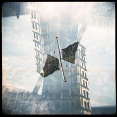 demolition of the old court house in ulm/germany - analog double-exposure. holga w/ fuji pro Ulm Germany, And Justice For All, Holga, Double Exposure, Fuji, Stability, Old Things, Change, Double Exposure Photography