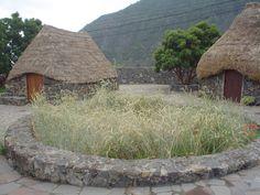 Museo Etnográfico de Pinolere. La Orotava, Tenerife. Canary Island