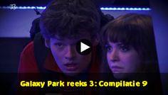 Galaxy Park reeks 3: Compilatie 9 Tv Series, Park, Parks