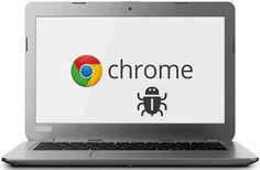Chromebook-bugs