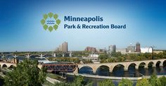 Mobile friendly Minneapolis parks website to help you find and connect with the natural environment around you