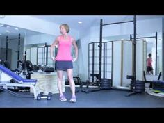 Free Workout Videos From Metabolic Effect. Sample Workout 11