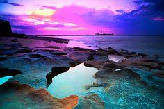 Title: Pretty In Pink Location: Turimetta Beach Pink Locations, Pretty In Pink, Beach, Water, Prints, Outdoor, Image, Gripe Water, Outdoors