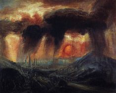 Otto Dix - Gewitter am Abend (Temporali nella sera), 1942 George Grosz, Magic Realism, Portraits, Art Academy, Oil Painting Reproductions, Otto Dix, Your Paintings, Dark Paintings, Gera