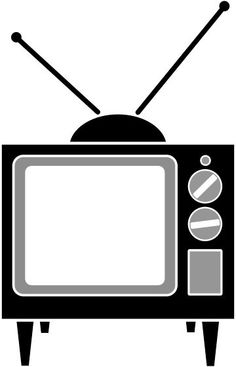 We compare the LCD Television versus the Plasma Television and determine which one is the better TV. Television Antenna, Television Tv, Obi Wan, Boba Fett, Black N White Images, Black And White, Tv Retro, Tv App, Tv Station