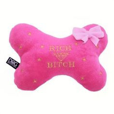 Rich Bitch Bone Toy >>> Check out this great product.(This is an Amazon affiliate link and I receive a commission for the sales)