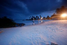 "This is ""Parai Tenggiri"" beach.u must visit this place if u go to indonesia..!"