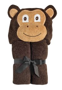Yikes Twins Child Hooded Towel Brown Monkey Baby Bath Towels for sale online Twin Babies, Twins, Monkeys For Sale, Hooded Towel Tutorial, Kids Hooded Towels, Little Monkeys, Children's Boutique, Baby Online, Baby Outfits Newborn