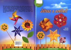 Molinillos de papel - Gaby AS - Álbumes web de Picasa