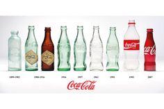 Nota come un classico di design, la bottiglia è stata celebrata dall'arte, dalla musica e dalla pubblicità.