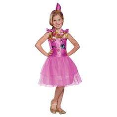 Great selection of Shopkins Costumes. We have Shopkins Cupcake Queen costumes, Shopkins Strawberry Kiss costumes, Shopkins Lippy Lipps costumes and more. Buy your Shopkins costumes and Shopkins accessories from the costume authority at Halloween Express. Halloween Costumes For Girls, Halloween Dress, Girl Costumes, Halloween Kids, Costume Ideas, Cartoon Costumes, Trendy Halloween, Funny Halloween, Adult Costumes