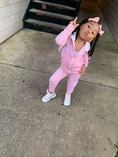 Discover recipes, home ideas, style inspiration and other ideas to try. Cute Mixed Babies, Cute Black Babies, Beautiful Black Babies, Black Kids Fashion, Cute Kids Fashion, Baby Girl Fashion, Cute Little Girls Outfits, Kids Outfits, Kid Swag