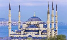 The-Blue-Mosque-Istanbul--007.jpg 380×228 pixels