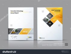 Find Business Vector Set Brochure Template Layout stock images in HD and millions of other royalty-free stock photos, illustrations and vectors in the Shutterstock collection. Brochure Cover, Brochure Design, Business Flyer Templates, Brochure Template, Book Cover Page Design, Cover Page Template, Leaflet Design, Folder Design, Presentation Folder