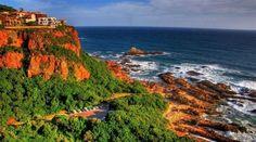 South Africa - tourist destination