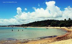 Meu Lema: Viajem Mais. Crie Grandes Memorias My Motto: Travel More. Create Better Memories www.vivaviagemfotos.com  Praia dos Espelhos - Bahia - Brazil 2015