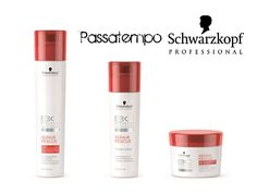 WOMEN'S Pleasures & Treasures: Passatempo Kit de produtos Schwarzkopf  Profession...