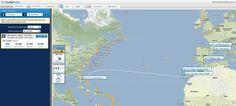 Cruisewise – Un buscador de cruceros por todo el mundo