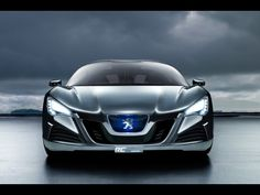 Peugeot Rc Hymotion Concept Car Wallpapers Backgrounds Www Hotszots Eu Rc Cars