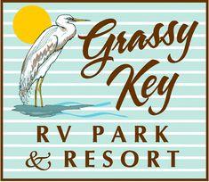 Grassy Key Rv Park & Resort Big Rig Friendly RV Resort in the Florida Keys Rv Parks In Florida, Florida Keys Camping, Florida Travel, Florida Georgia, Luxury Rv Resorts, Park Resorts, Key Instagram, Florida Campgrounds, Short Cruises