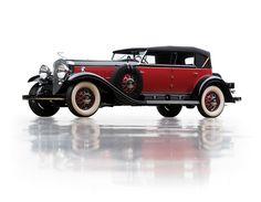 1930 cadillac series 452   1930 Cadillac Series 452-A V16 Gallery   Cadillac   SuperCars.net