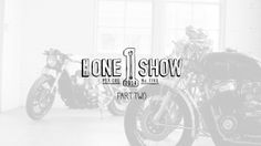 The One Motorcycle Show, No. Five: Part 2 on Vimeo