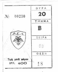AEK-real madrid   1-0 uefa cup 85-86 first round/first leg in OAKA scorer=pavlos papaioannou