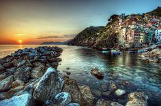 Liguria Italia