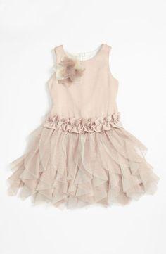 Nordstrom Isobella & Chloe 'Pixie' Dress (Little Girls & Big Girls) - EVERYSTORE