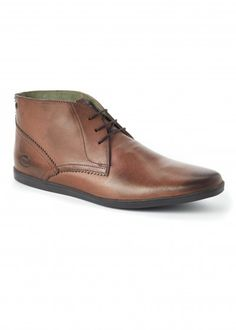 Great shoe for the men.