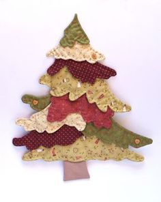 1 million+ Stunning Free Images to Use Anywhere Christmas Tree Quilt, Christmas Patchwork, Fabric Christmas Ornaments, Christmas Applique, Christmas Sewing, Felt Ornaments, Christmas Stockings, Christmas Diy, Christmas Decorations