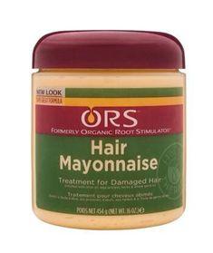 ORS Hair Mayonnaise 16oz - Beauty by Zara