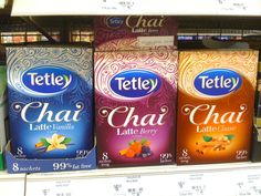 """""""A travesty"""" by @joiedetea.  Yes? No? Share your thoughts on Chai!"""