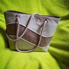 lili.32320 Préparation cadeau fin d'année pour les maîtresses. Sac modèle samba #sacotin #coutureaddict #sacsamba #passepoil #naturel