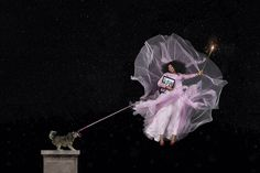 Oprah as Glinda The Good Witch, Mariah Carey as Marie Antoinette, and Willow Smith as Kali all photographed by Jean-Paul Goude, Harper's Bazaar September 2015 Oprah Winfrey, Elizabeth Taylor, Mariah Carey, Katy Perry, Willow Smith, Jessica Chastain, Jean Paul Goude, Glinda The Good Witch, Harper's Bazaar