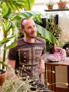 Monsieur Plant