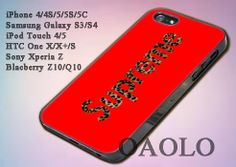 Case for iPone 4/4S/5/5S/5C, Samsung Galaxy S3/S4, iPod Touch 4/5 design Supreme Leopard red, iphone case, iphone, case, samsung case, samsung, galaxy, galaxy case, samsung galaxy, ipod, ipod case, htc, htc case, sony, sony case, blackberry, blackberry case, nike, just do it