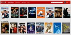 Netflix is continually working to make its streaming video service more personalized, adding features that will make individual users keep coming back for more. Description from techcrunch.com. I searched for this on bing.com/images