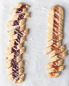 """""""Jamaretti"""" Cookies Recipe"""