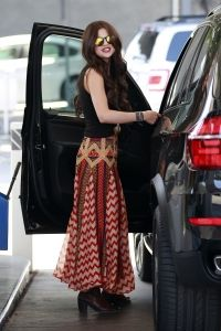 Celeb Snaps! Hottest Star Sightings – Tuesday 06.18.13