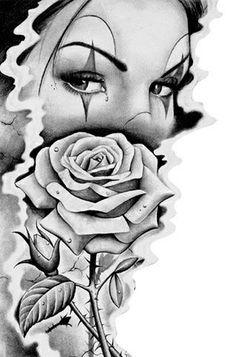 Payasa with Rose