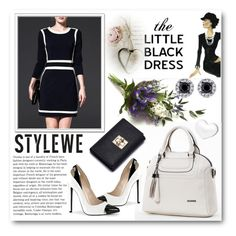 """StyleWe 3"" by tanja133 ❤ liked on Polyvore featuring Chanel and Valentino"