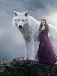 Wolf Moon, Werewolf, Animation, Wolves, Daenerys Targaryen, Mario, Game Of Thrones Characters, Photoshop, Photography