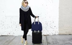 Lightweight Overnight Travel Bag, Laptop Tote, Gym Bag - Lo  Sons  ... obsessed.