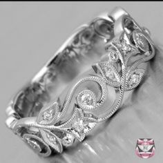 Right hand ring-this is gorgeous !!!