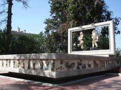 Karagöz Mezarı