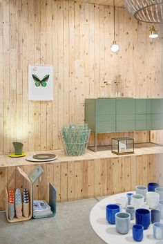 espoo. is a boutique shop located in Antwerp that specializes in Nordic design