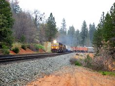 UP 4251 at Colfax (Northern CA)   Taken 2003 by Jason S Miller