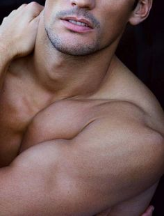 David Gandy, I know those lips! Hot Men, Sexy Men, Hot Guys, David Gandy, Dolce E Gabbana, Hommes Sexy, Raining Men, Alpha Male, Sad Girl